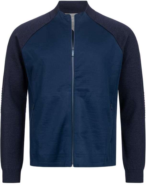 adidas Adipure Bonded Knit Herren Golf Jacke für 59,99€inkl. Versand (statt 72€)