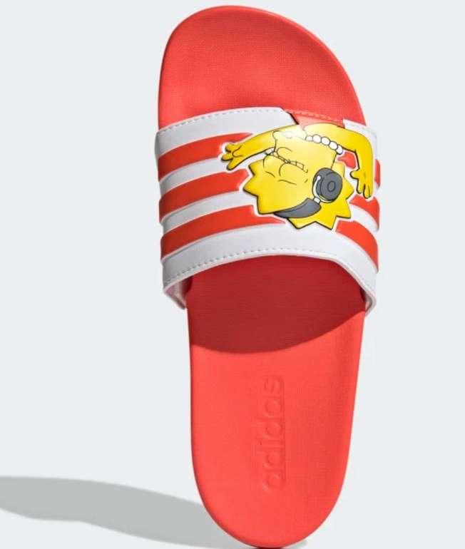 Adiletten Sale mit bis zu 50% Rabatt + 30% Extra Rabatt - z.B. The Simpsons Comfort Adilette für 31,50€ (statt 45€)