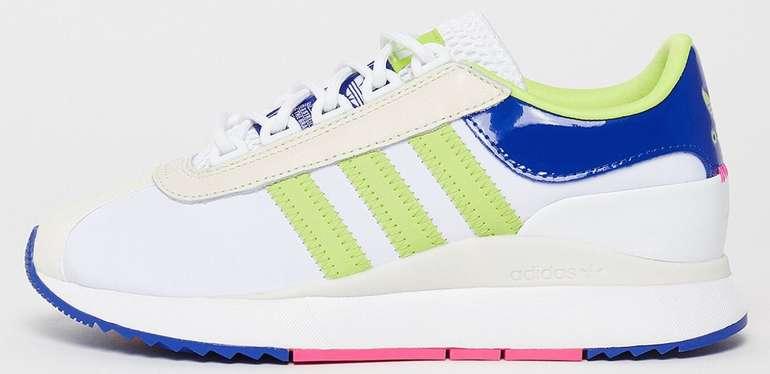 Adidas SL Andridge Damen Sneaker für 63,49€ inkl. Versand (statt 90€)