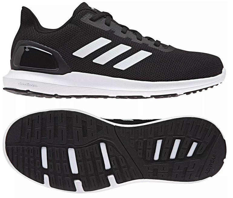 adidas Cosmic 3 Schuhe Herren für 33,98€ inkl. Versand (statt 46€)