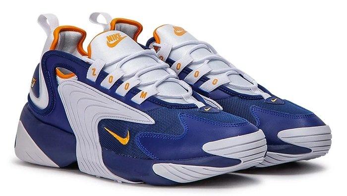 Nike ZOOM 2K Damen & Herren Sneaker für 67,42€ inkl. VSK (statt 89€)