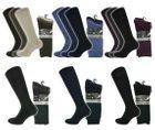 3er-Pack V&D Socken in verschiedenen Farben für je 0,99€ (zzgl. Versand)