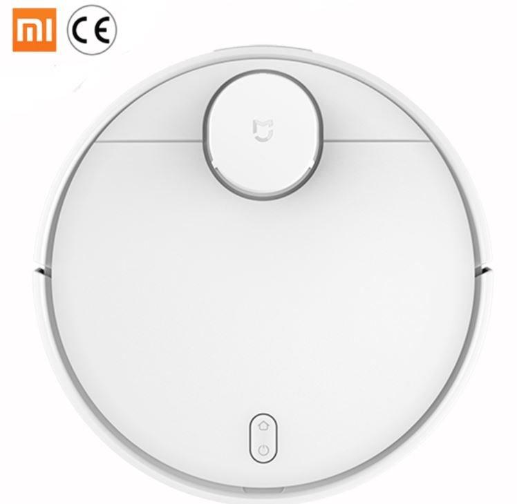 Xiaomi Mi Robot Mop Pro Staubsauger für 189€ inkl. Versand (statt 234€)