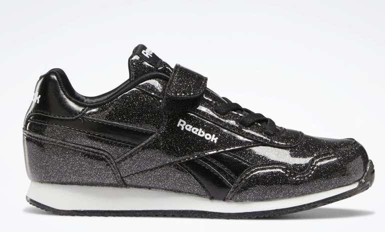 Reebok Royal Classic Jogger 3 Kinder Sneaker für 27,29€ inkl. Versand (statt 39€)