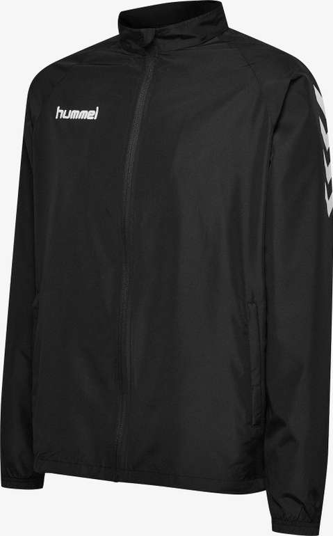 Hummel Core Herren Jacke in 5 Farben für je 17,98€ inkl. Versand (statt 25€)