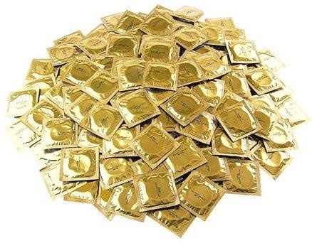 Eis.de: 20% Gutschein auf (fast) Alles - z.B. Günstige Kondome, Toys uvm.!