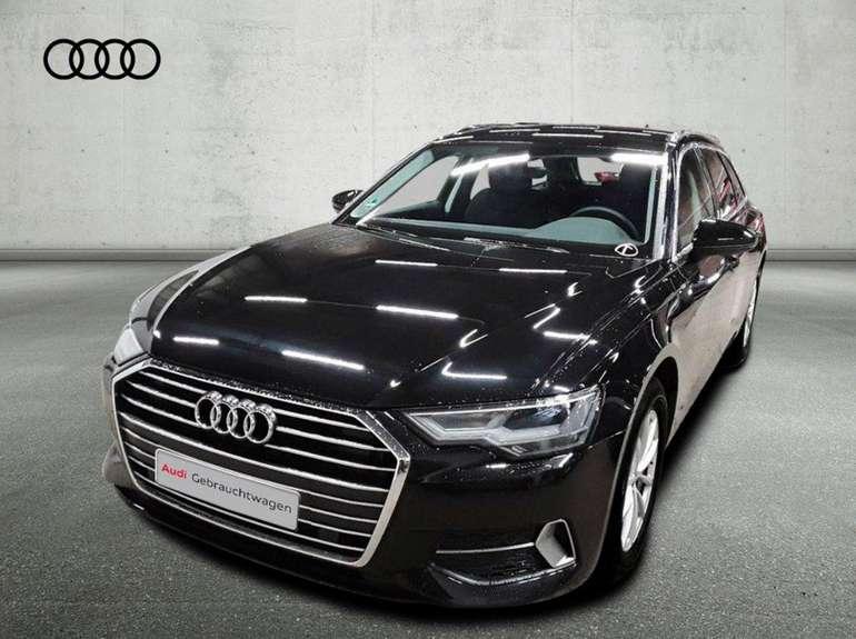 Privatleasing Audi A6 Avant Sport 35 (Gebraucht) für 305€ monatlich (LF:0,46)