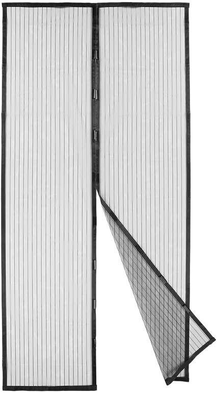 KKmoon Magnet Fliegengitter Tür (90 x 210cm) für 7,69€ inkl. Versand (statt 10€)
