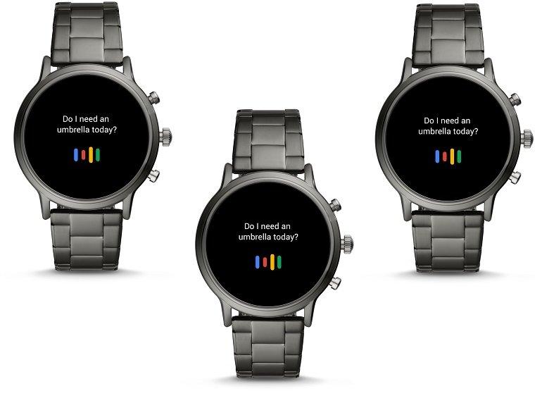 Fossil: Bis zu 30% Rabatt beim Kauf von 3 Artikel, z.B. 3x Fossil Gen. 5 Smartwatch für 628€