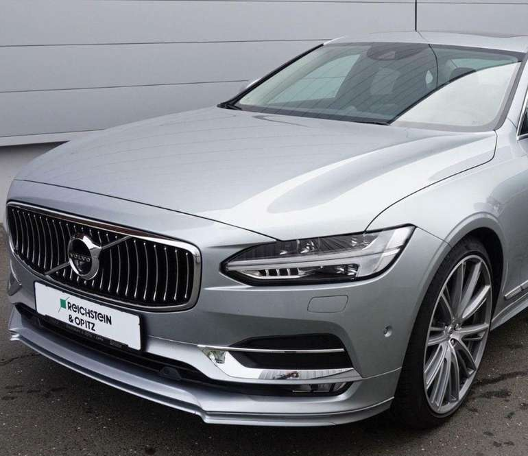 Gewerbe Leasing: Volvo S90 2.0 mit 235 PS inkl. Wartung und Verschleiß für 237€ (Brutto) im Monat (LF: 0,31)