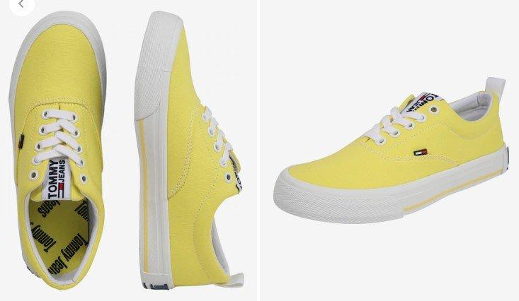 tommy-hilfiger-essential-low-top-en0en00794-frozen-lemon