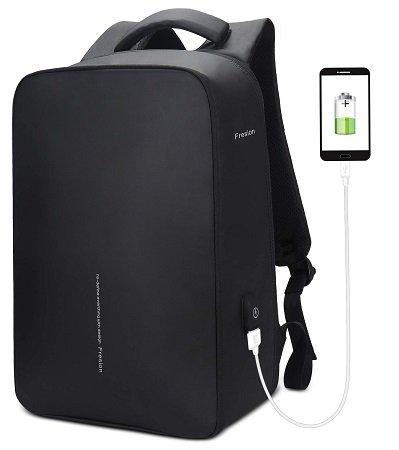Fresion - 15,6 Zoll Notebook Rucksack für 16,63€ inkl. Versand