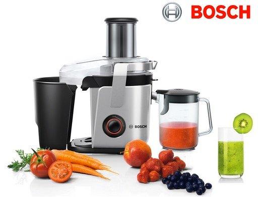 Bosch MES4000GB Entsafter nur 88,90€ inkl. Versand (statt 136€)