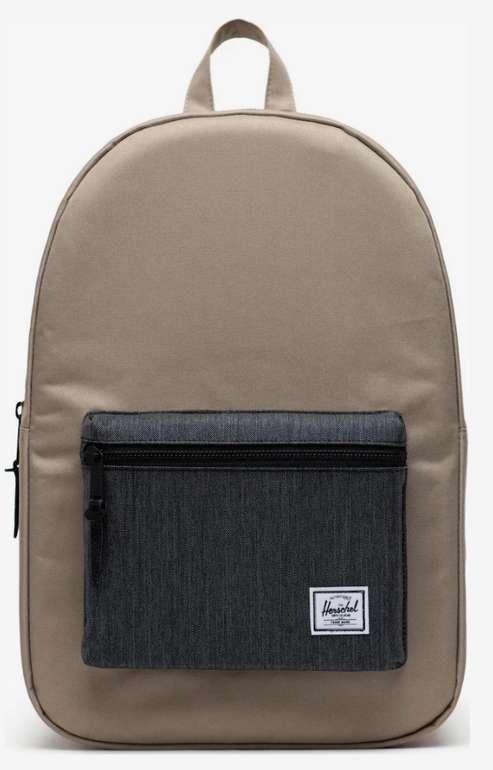 Herschel Rucksack in grau für 20,90€inkl. Versand (statt 50€)