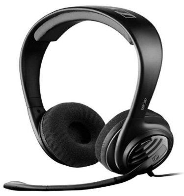 Sennheiser GSP 107 Gaming-Kopfhörer für 36,48€ inkl. Versand (statt 55€)