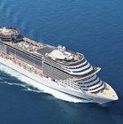Mittelmeer Kreuzfahrt ab Marseille mit 7ÜN auf der MSC FANTASIA ab nur 299€ p.P.