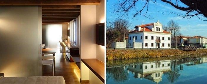 2 Un In Venedig Mestre Im 5 Hotel Inkl Fruhstuck