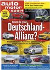 """Jahresabo """"<mark>Auto</mark> Motor Sport"""" für 99,90€ + 90€ Amazon oder JET <mark>Gutschein</mark>"""