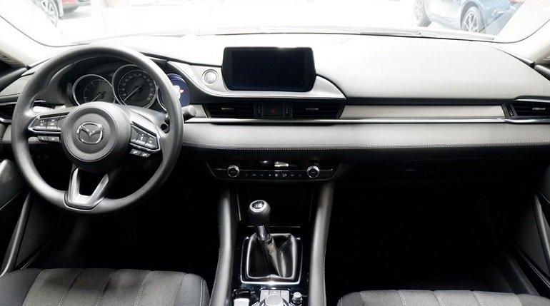 Mazda 6 Prime-Line Leasing 2
