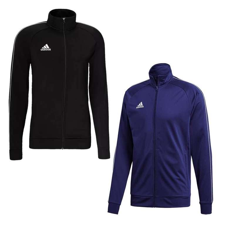 Adidas Trainingsjacke Core 18 im 2er Pack für 29,95€ inkl. Versand (statt 40€)
