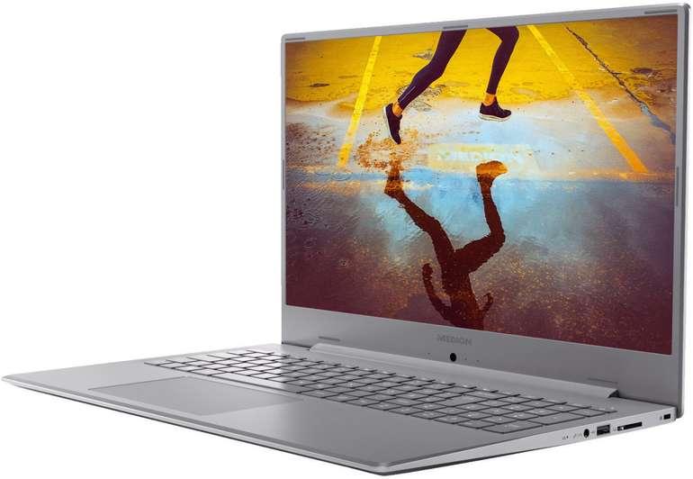 """Medion Akoya S17401 - 17,3"""" Full HD IPS Notebook mit i5, 8GB DDR4, 512GB SSD & W10 für 607€"""