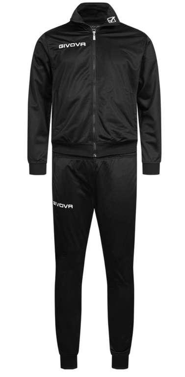 Givova x Sportspar.de Revolution Trainingsanzug für 14,05€ inkl. Versand (statt 45€) - nur noch M, 3XL, 4XL!