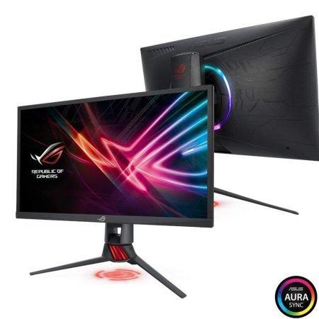 "Asus Rog Strix XG248Q Gaming Monitor (23,8"", 240 Hz) für 349€ (statt 414€)"