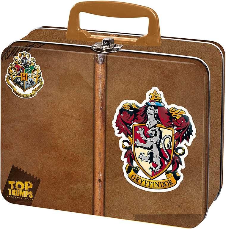 Top Trumps Harry Potter Gryffindor Collector's Kartenspiel für 6,32€ inkl. Prime Versand (statt 13€)