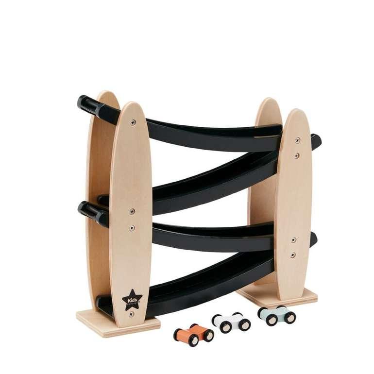 Kids Concept Kugelbahn Neo inklusive Autos für 32,94€ inkl. Versand (statt 41€)