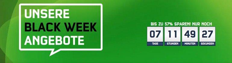 Mobilcom Black Week Angebote