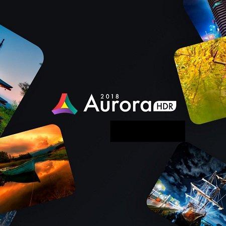 """Bildbearbeitungs-Software: """"Aurora HDR 2018"""" kostenlos (statt 89€)"""