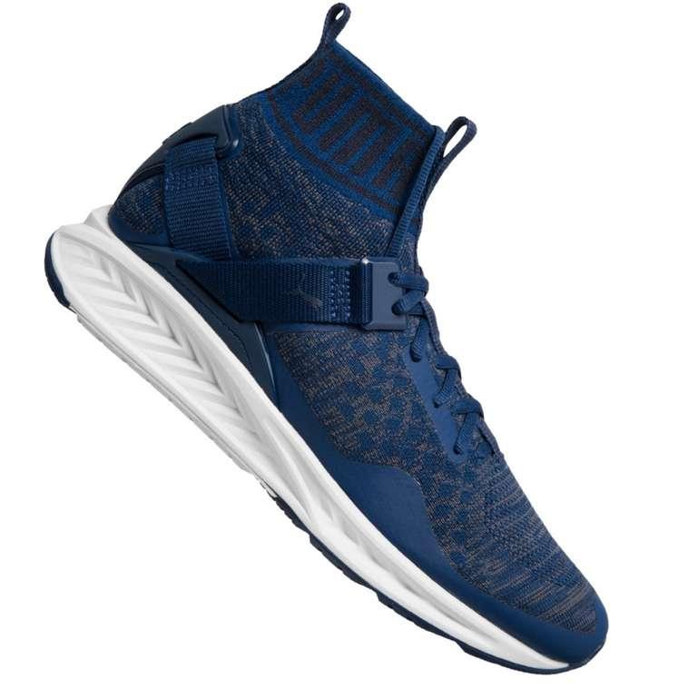 Puma Ignite evoKNIT Sport Sneaker für 19,25€ inkl. Versand (statt 78€)