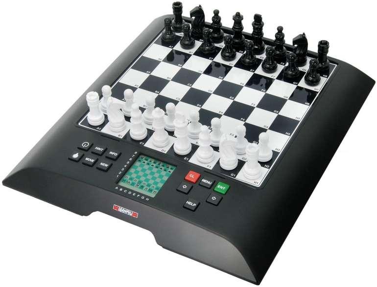 Millennium Schachcomputer Chess Genius für 34,06€ inkl. Versand (statt 81€)
