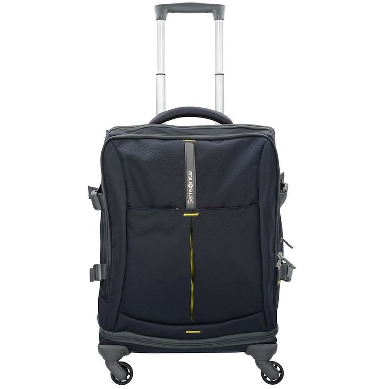 Samsonite 4Mation Spinner 4-Rollen Reisetasche 55cm für 77,24€ (statt 117€)