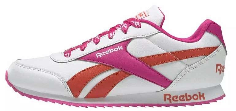 Reebok Royal Classic Jogger 2.0 Kinderschuhe für 12,57€ inkl. Versand (statt 29€)