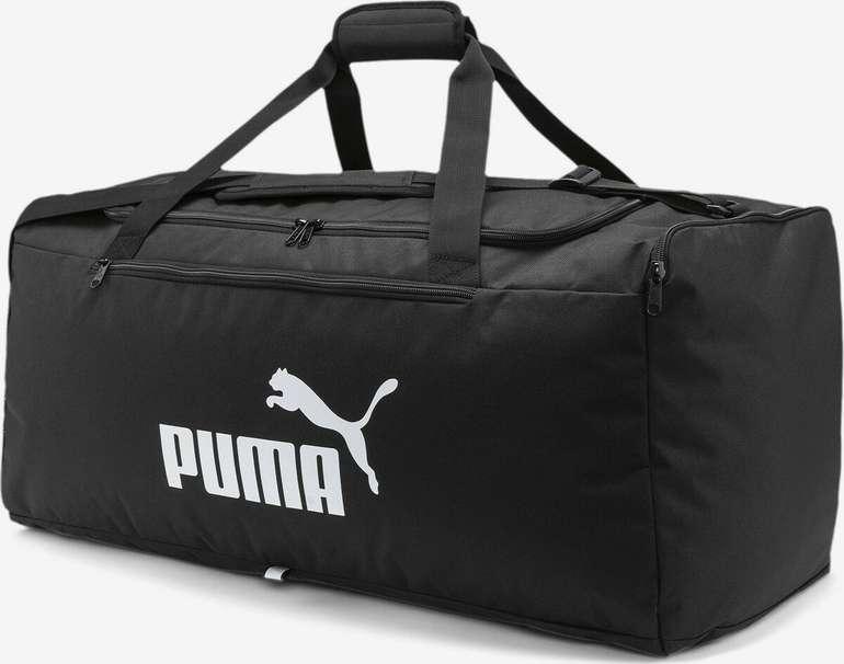 Puma No.1 Logo große Sporttasche (76 Liter) für 12,71€ inkl. Versand (statt 15€)