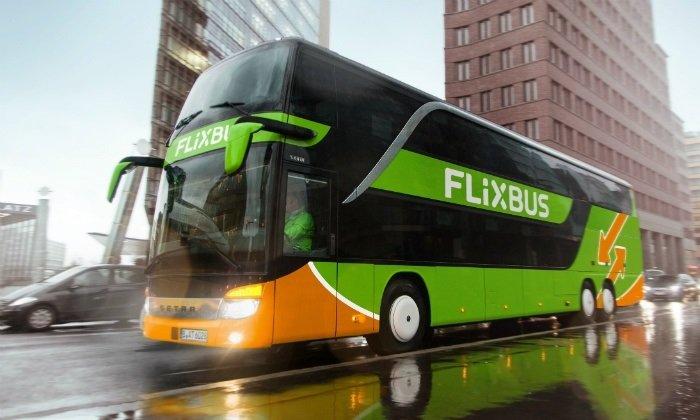 FlixBus-Europaticket-Einzelfahrt