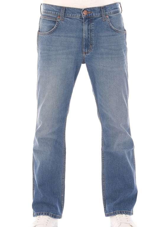 Jeans Direct Sale mit 30% extra Rabatt (MBW: 50€) - z.B. Wrangler Herren Jeans Jacksville für 52,46€ (statt 70€)