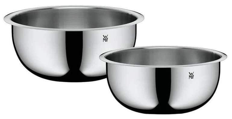 WMF Gourmet Küchenschüssel-Set 2-teilig für 16,99€ inkl. Versand (statt 28€)