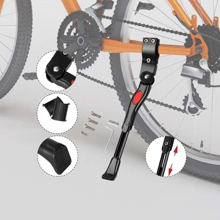 """Lebexy Fahrrad Hinterbauständer (für 24 bis 28"""" Räder) für 4,99€ inkl. Prime Versand (statt 8€)"""