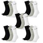 15er Pack Puma Classic Sport Socken für 25,95€ + 1 Paar Daily Socken