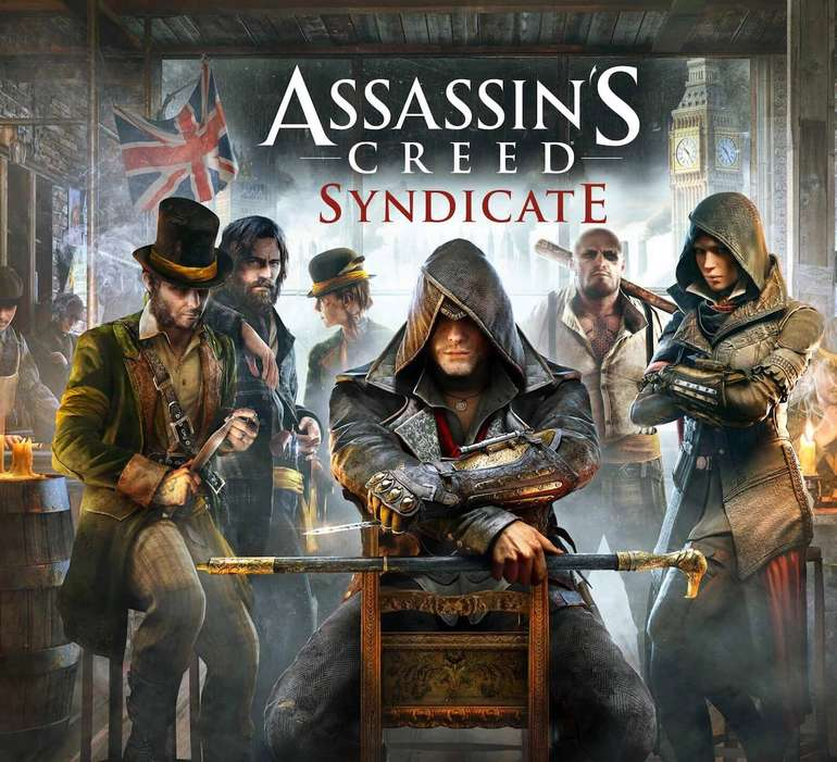 Epic Games Store: Assassin's Creed Syndicate (PC) kostenlos (bis 27.02.)