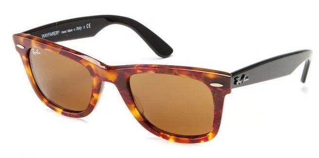 An den Sommer denken! Ray-Ban, Lacoste uvm. im Top12 Sonnenbrillen Sale + 12%