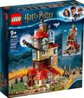 Lego Harry Potter 75980 - Angriff auf den Fuchsbau für 90,99€ bei Abholung (statt 107€)