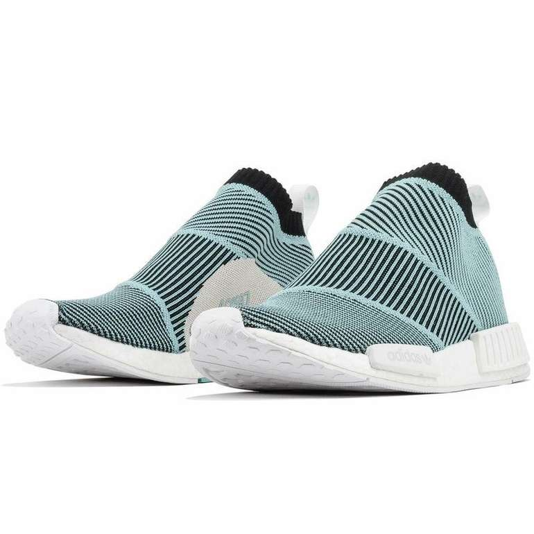 adidas Originals NMD_CS1 Parley Primeknit Sneaker für 50,55€ (statt 98€)