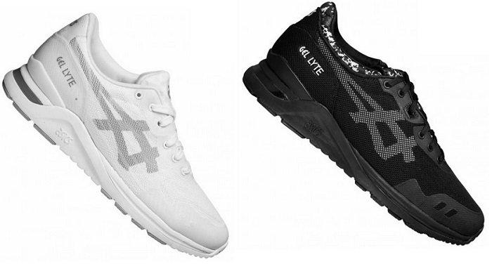 Asics Tiger Gel Lyte V Core Pack Herren Sneaker für 43,94€…