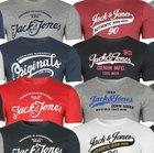 Jack & Jones Herren T-Shirts (versch. Modelle) für je 9,50€ inkl. VSK