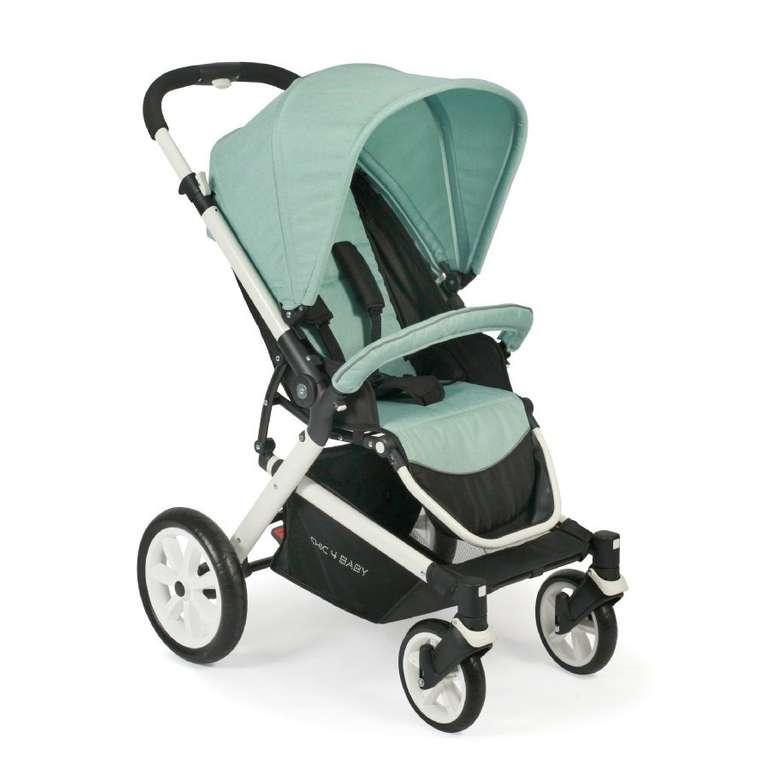 """Chic 4 Baby Kinderwagen in """"Boomer Mint"""" für 119,99€ inkl. VSK (statt 135€)"""