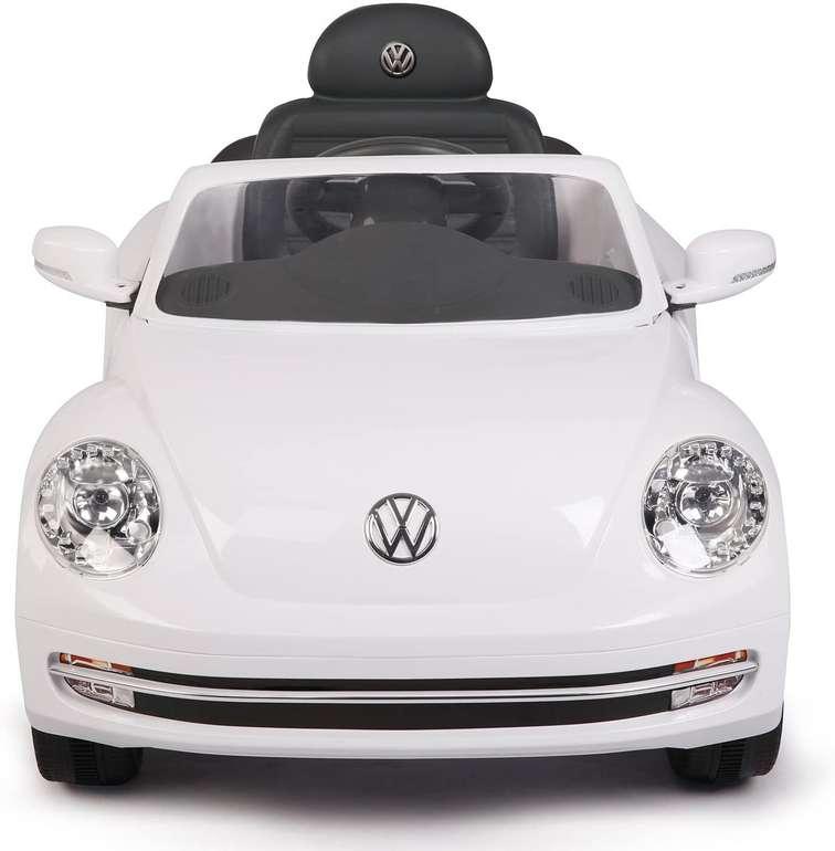 Jamara Kids Ride-On VW Beetle (6V, Fernbedienung) für 98,99€ inkl. Versand (statt 171€)