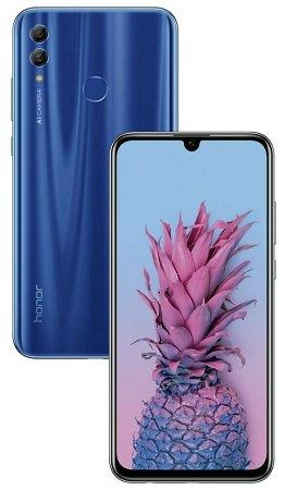 Honor 10 Lite – 6.21 Zoll Smartphone mit 64GB Speicher für 155€